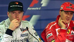 "Mika Häkkinen humiliated Michael Schumacher with his ingenious movement - he now recalled his stellar moment in F1 history: ""It was crazy"""