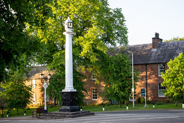 High Cross, Appleby-in-Westmorland, England