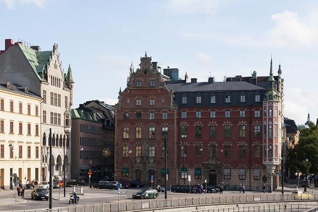 Stockholm_City 1.36, Sweden