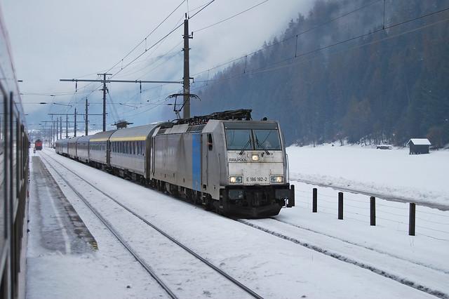 186 182-2 Schönwies 02.02.19