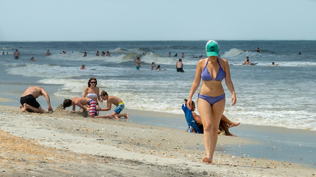 Mickler Beach
