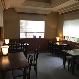 アフターコロナの喫茶室