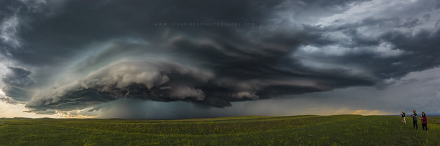 Four Corners Supercell