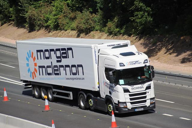 MV69KOA MORGAN McLERNAN