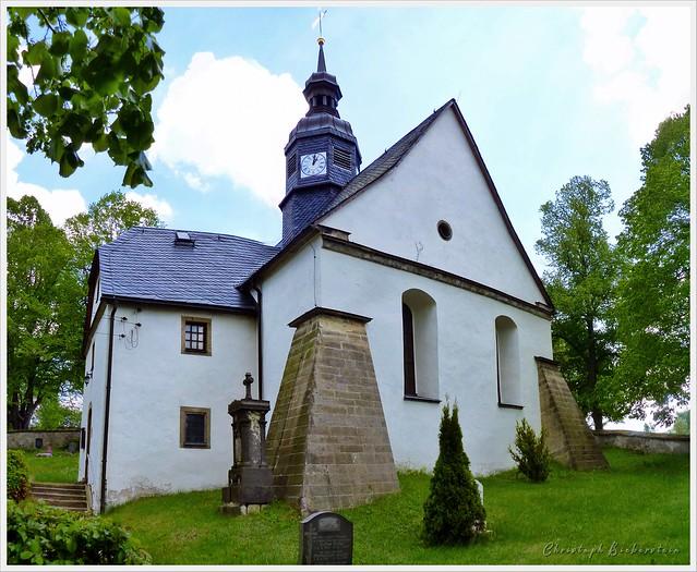 Dorfkirche Oelsen