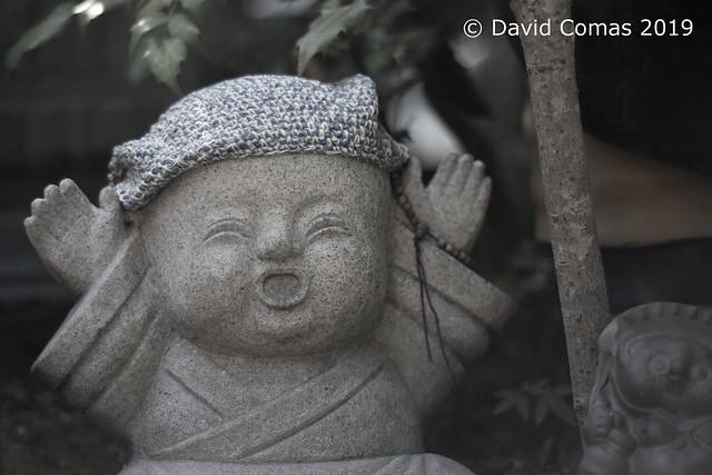 Miyajima - Daishō-in Temple