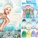 Sese - Sea Mermaid @ The Arcade
