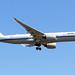 B-1085  -  Airbus A350-941  -  Air China  -  LHR/EGLL 31-5-20