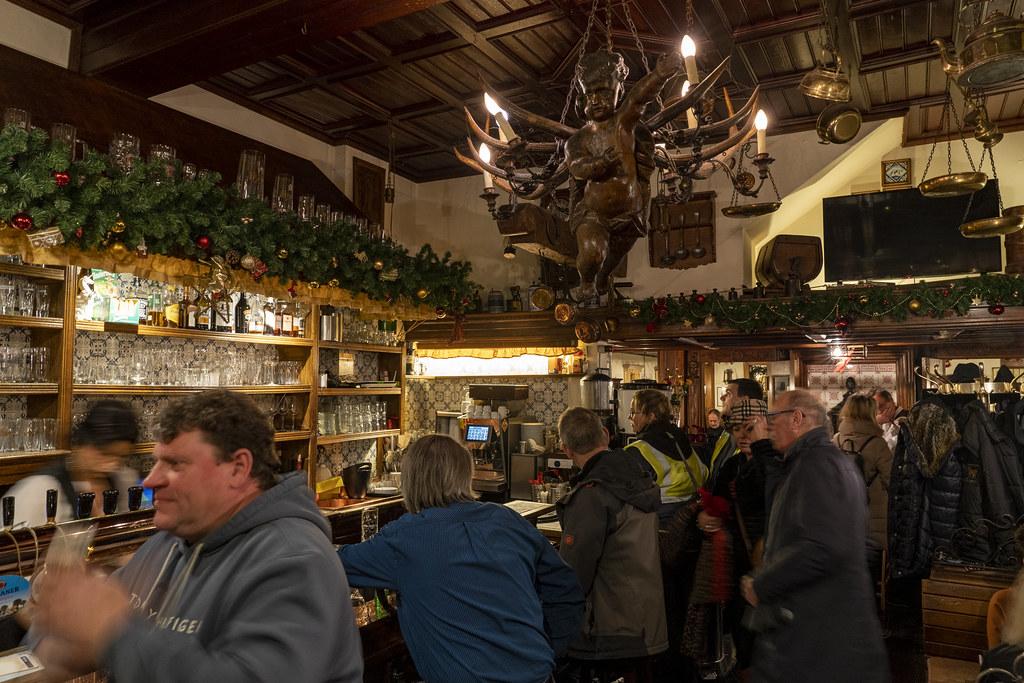 Aachen single bar
