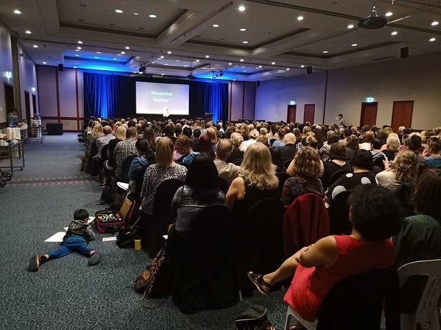 2020 NHVic Conference