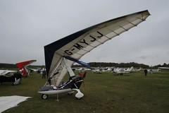G-MYJJ Solar Wings Pegasus [SW-WQT-0591] Popham 060512