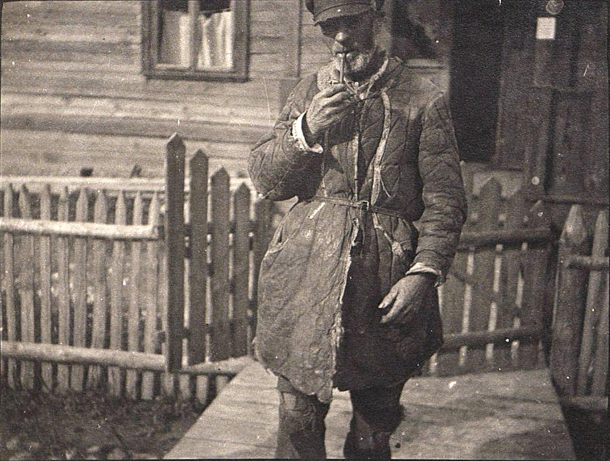 53. Тип Холмской губернии
