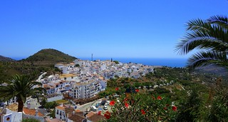 Frigiliana | by majka44