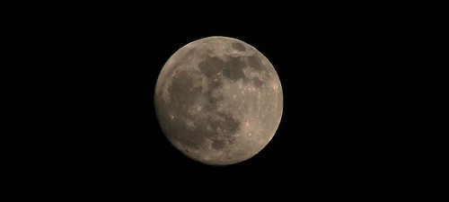 Moon from 09.01.2020 visibility 96%