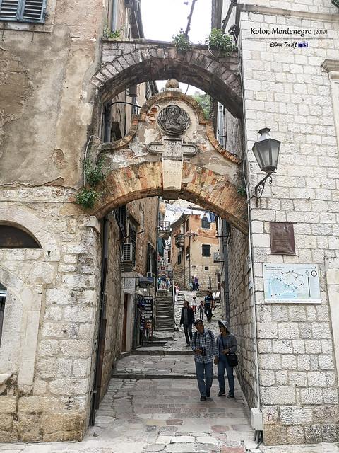 2019 Montenegro Kotor Old Town 07