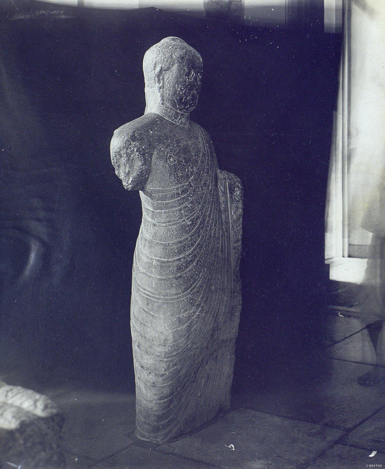 Скульптурное изображение