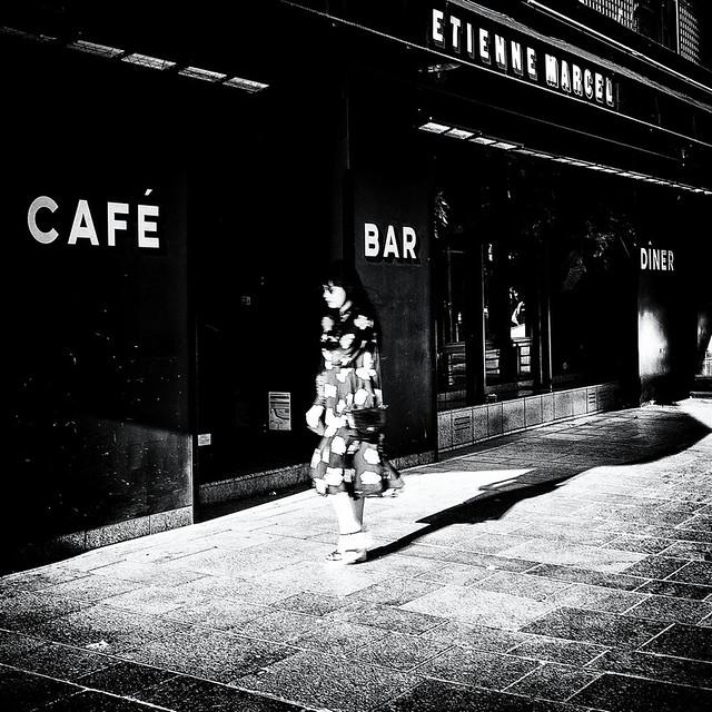café bar diner