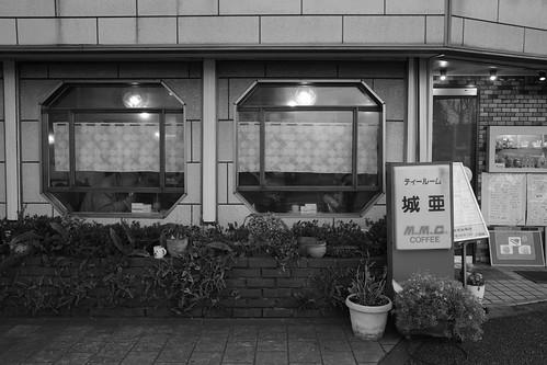 Kawasaki monochrome 4