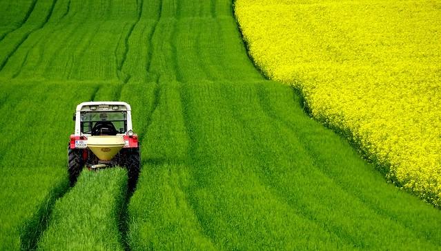 Mehr Nachhaltigkeit und Krisenresilienz in der Landwirtschaft