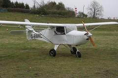 G-BWRC Avid Hauler [PFA 189-12979] Popham 060512
