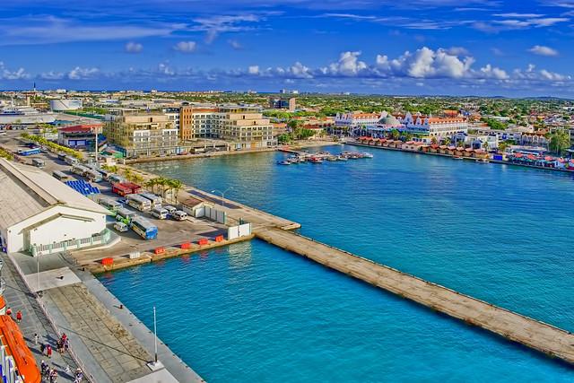 Oranjestad, Aruba, Kingdom of the Netherlands