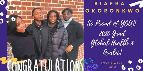 Biafra Okoronkwo