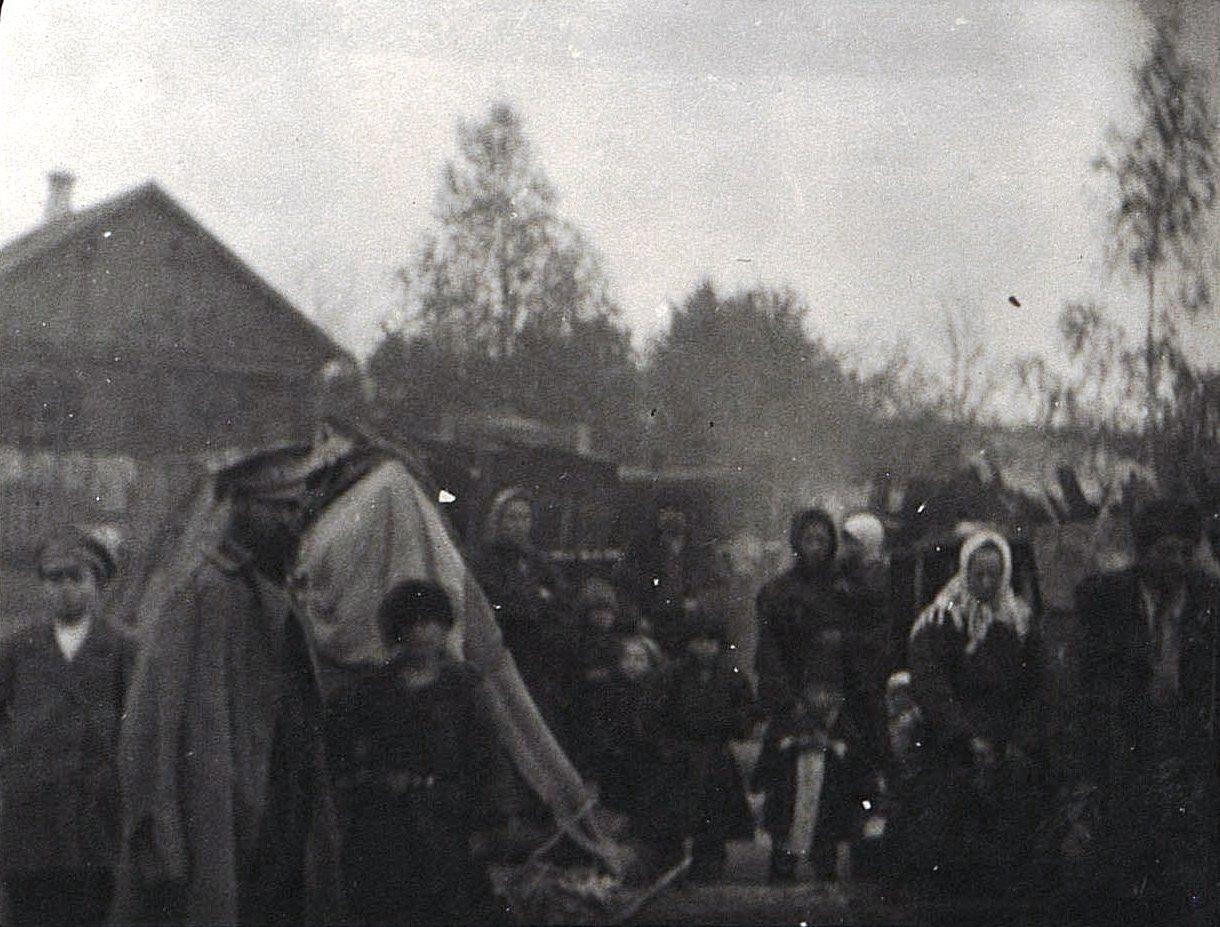 69. Жилище беженцев в г. Бобруйске