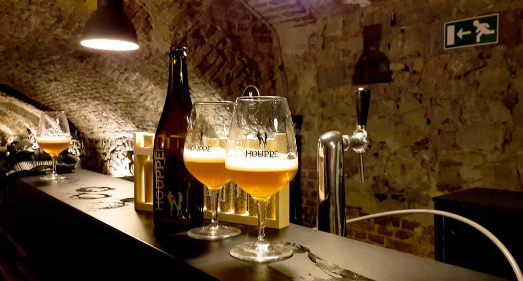 Brouwerij Houppe | Mooistestedentrips.nl