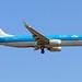 PH-BXL  -  Boeing 737-8K2 (WL)  -  KLM  -  LHR/EGLL 31/5/20