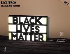 Lightbox-BLM