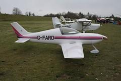 G-FARO Star-Lite SL-1 [PFA 175-11359] Popham 060512
