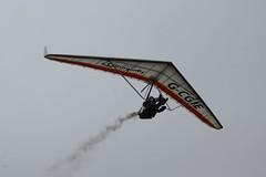 G-CGIE Flight Airsports Dragonfly - Aeros Discus [051] Popham 060512
