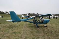 G-CCCE Aeroprakt A.22 [PFA 317-14002] Popham 060512