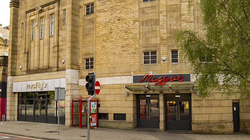 Maggie's and Mcfly's, Halifax