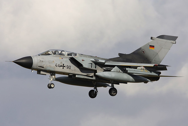 Panavia Tornado 44+90 AG51