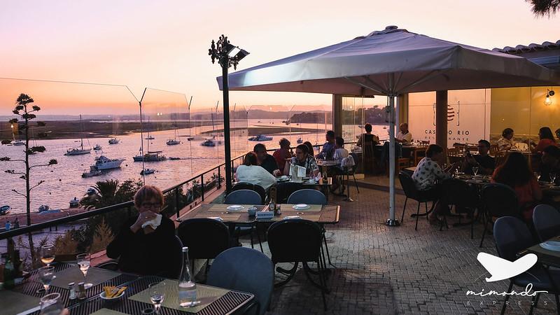 Dónde comer en el Algarve
