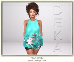 DEKA - GIFT for All 'Stuff Hunt