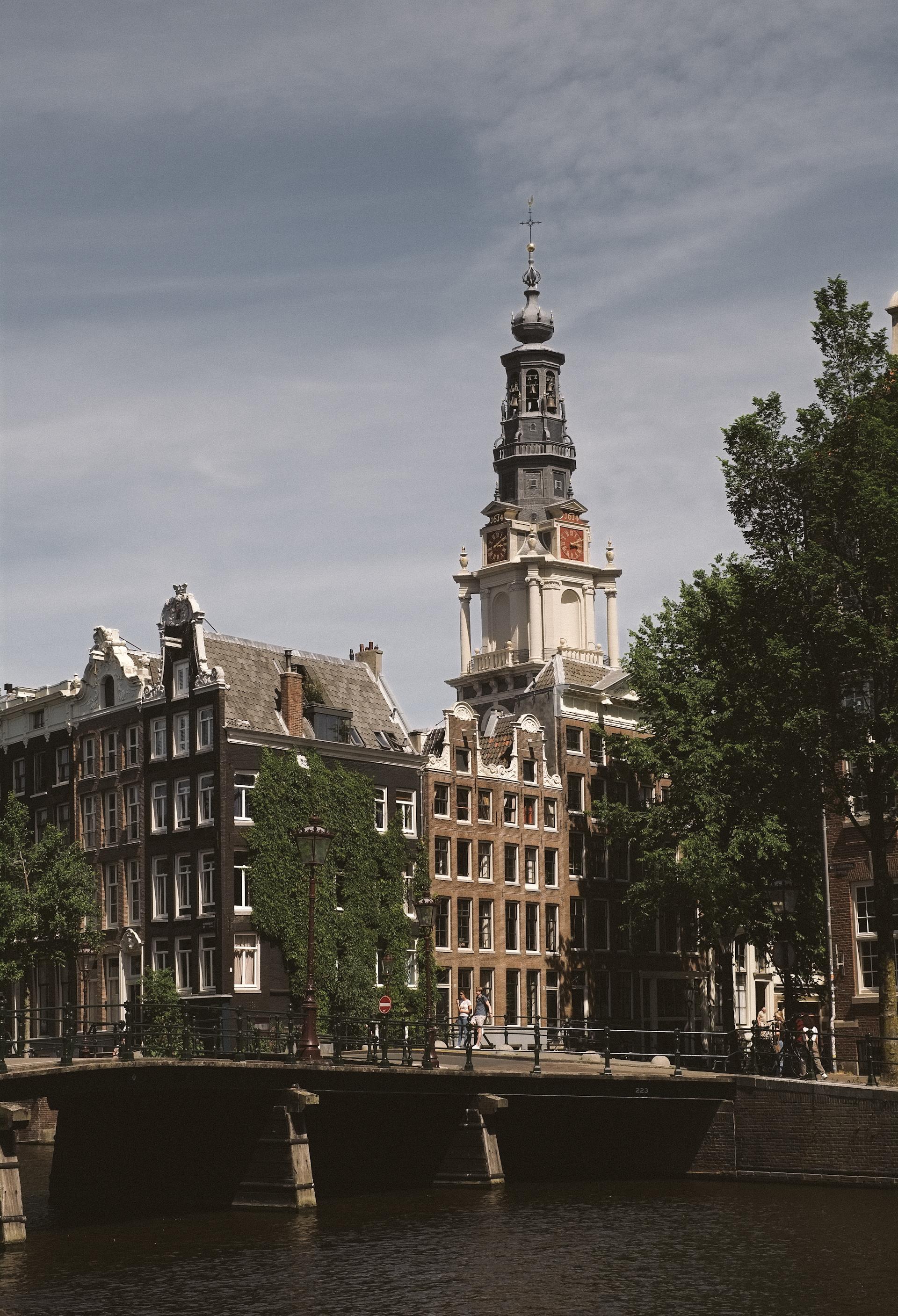 Amsterdam, RLD