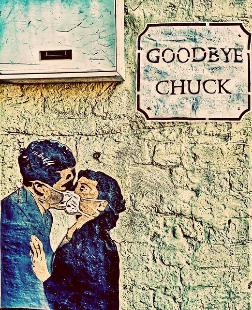 Goodbye Chuck