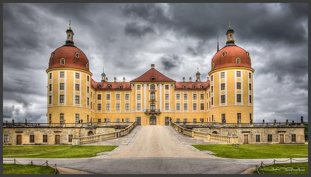 Jagdschloß Moritzburg
