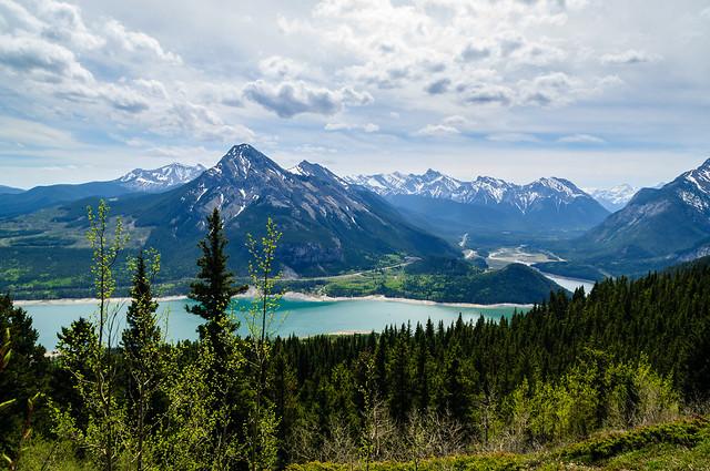 Alberta - Last Week in May-07