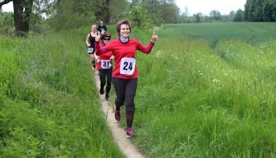 Běžci v Hlučíně vyběhali pro Marečka 38 000 korun