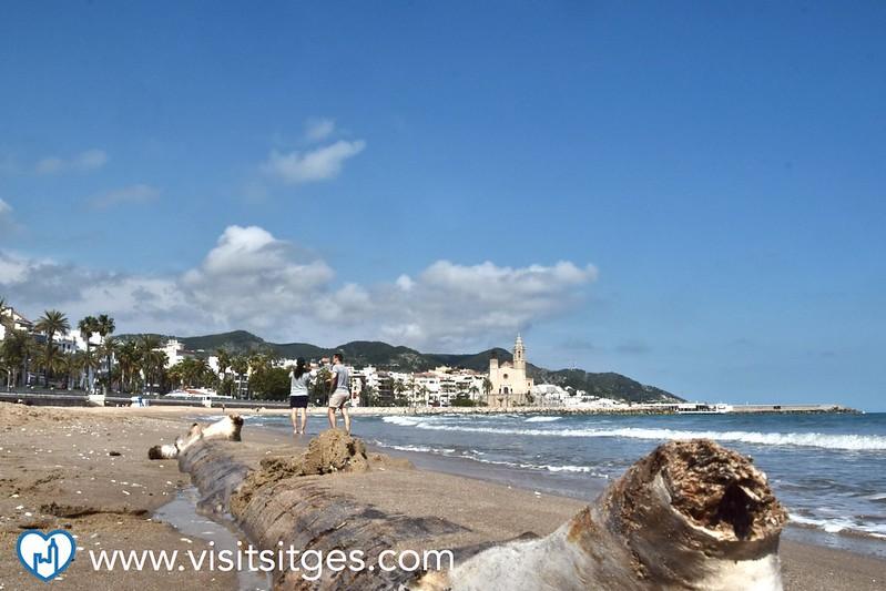 Última hora de la evolución de la Covid-19 en Sitges a 13 de septiembre