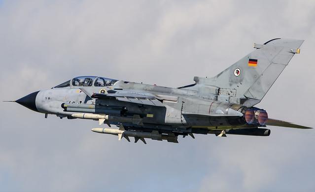 Panavia Tornado - German Air Force