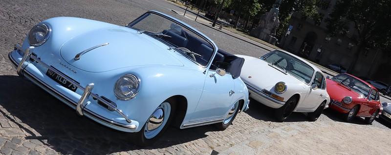 Porsche 356 Speedster 1600 Karrosserie Reutter 49956508541_d69482854b_c