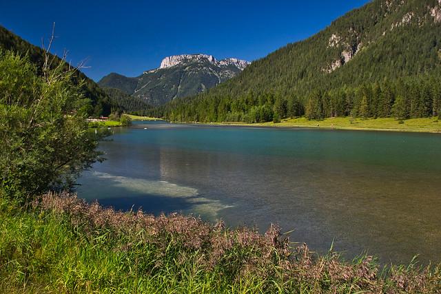 Pillersee, Tyrol