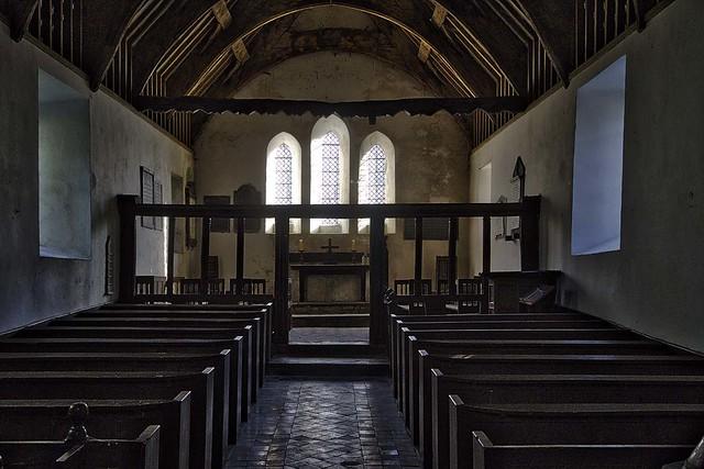 Church of St Brothen.