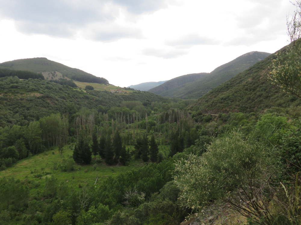 San Vicente y La Retuerta