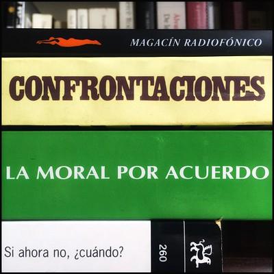 Magacín radiofónico en estado de alarma 31.5.20 #yomequedoencasa #frenarlacurva #haikusdestanteria #quedateencasa