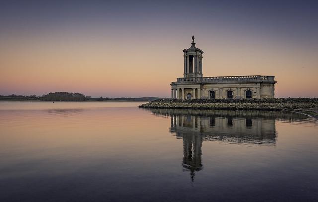 Rutland Dawn